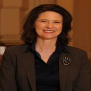 Governor's Office of State Planning and Budgeting featuring Director Lauren Larson