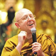 The Middle Way | Ajahn Brahmavamso