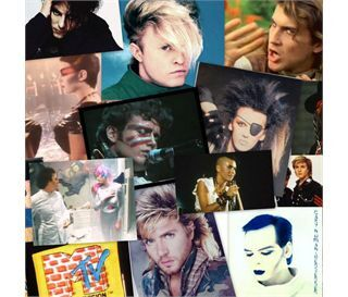 Electric Dreams: 40 Years Of MTV Special //29.7.21