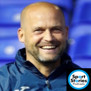 Kevin Nicholson - Head of Coaching at Exeter City Football Club and former professional footballer