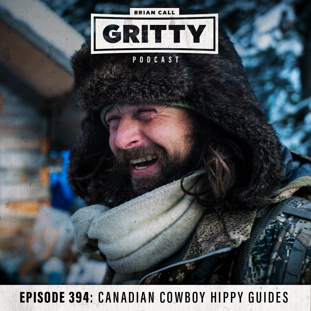 EPISODE 394: CANADIAN COWBOY HIPPY GUIDES