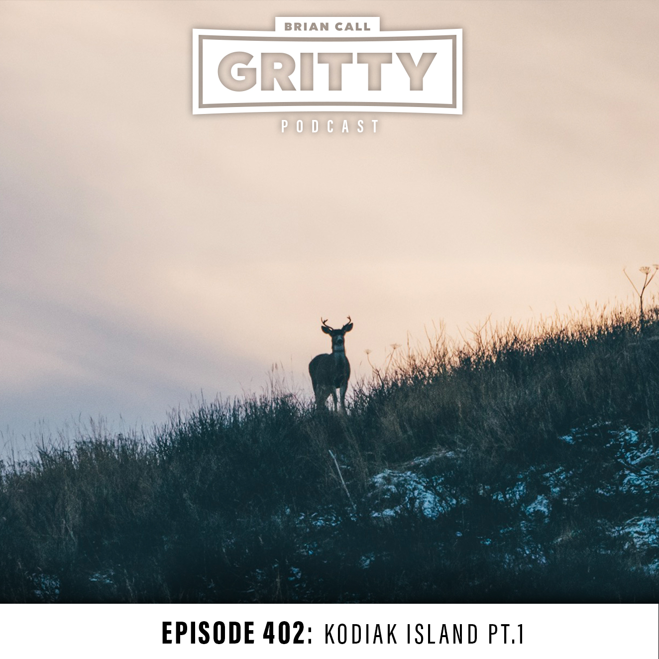 EPISODE 402: KODIAK ISLAND PT.1