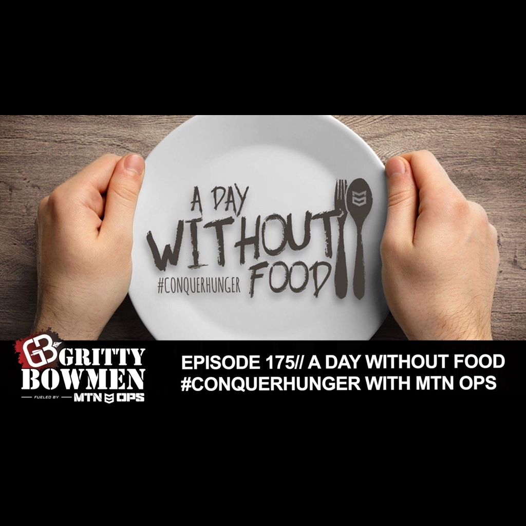 EPISODE 175: A Day Without Food #ConquerHunger with MTN OPS