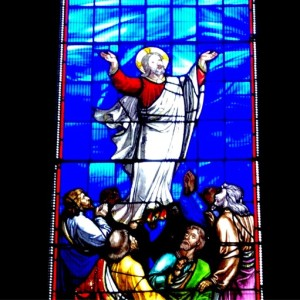 May 21 Ascension Day Service
