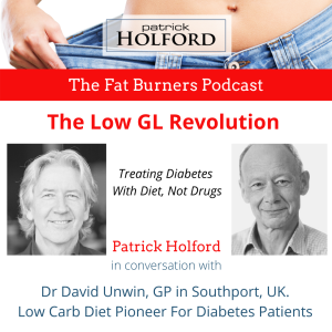 The Fat Burners Podcast - The Low GL Revolution
