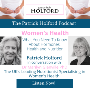 Women's Health - What You Need To Know About Hormones, Health and Nutrition