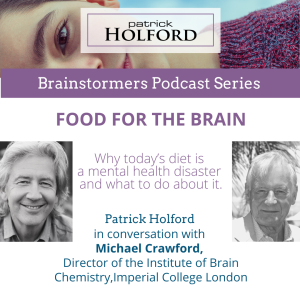 Brainstormers Series - Food For The Brain