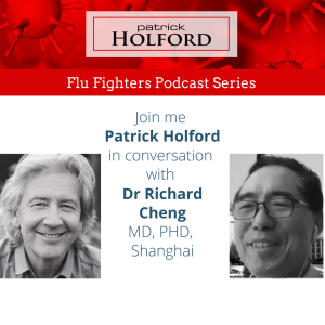 Flu Fighters Series Ep1 - Vitamin C trials in China