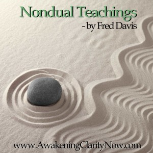 Unforgettable You: A Nodual Noticing/Meditation