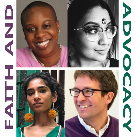 "Young New Yorkers on  ""Leading through Faith and Advocacy"""