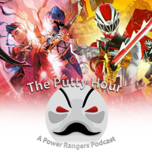 Download Chasing Geek - The Putty Hour Ep 5: Ryusoulger