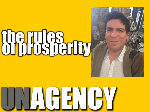 The Rules of Prosperity — EXPLAINED !!! Part 2