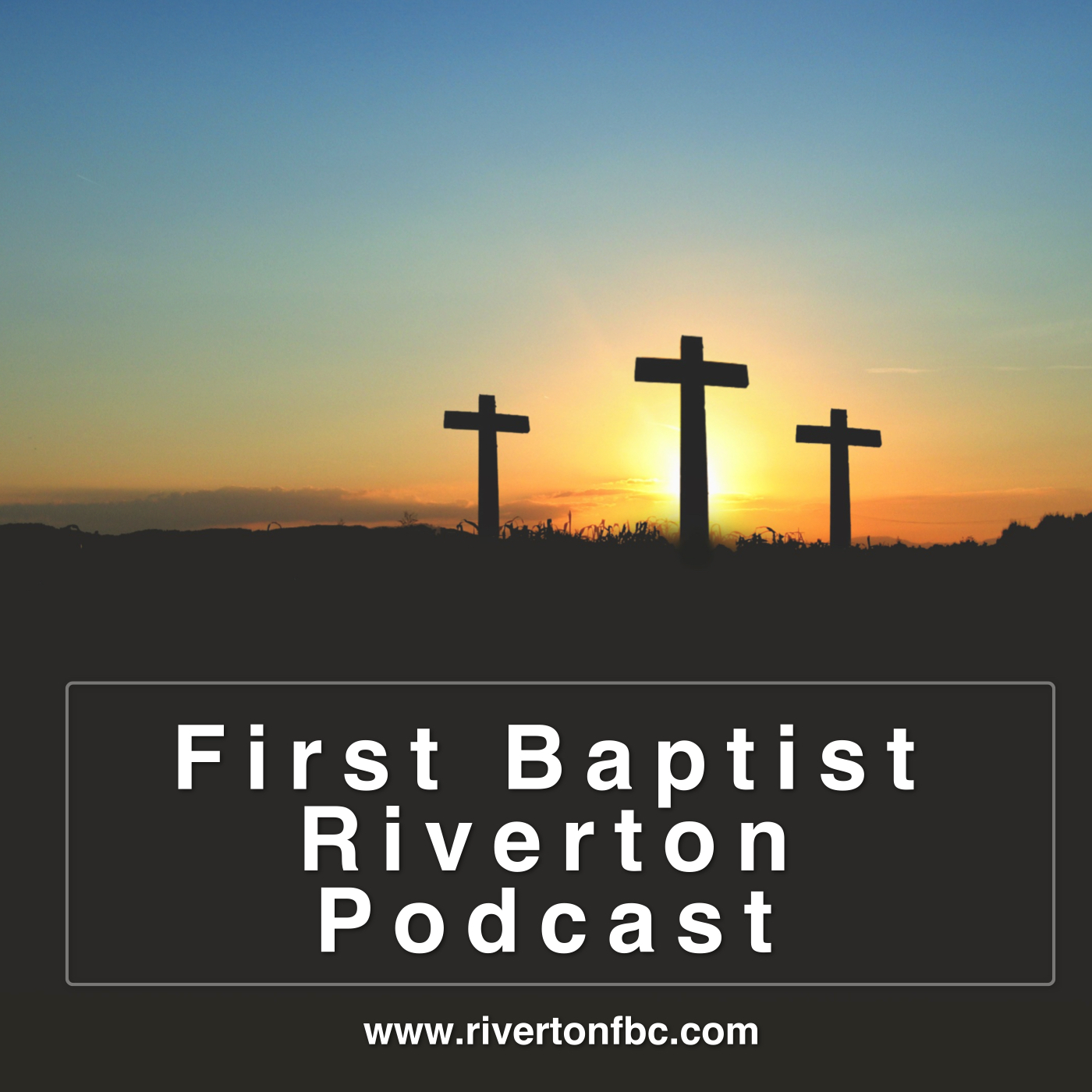 FBCR Podcast EP73 - Sunday Morning Message from Bro. Michael Pearce