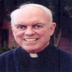 Homily of The Day Featuring Father Ed McDevitt of All Saints Catholic Church of Lake Wylie, SC 05-18-21