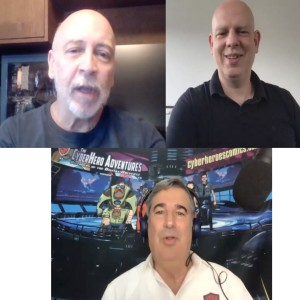 Wilbur Wannacry LIVES! Ransomware Experts Christiaan Beek@ McAfee, Dave Piscitello@Interisle Consulting Group