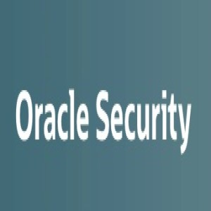 Oracle, Sr. Director Security Product Management, Oracle Cloud, Johnnie Konstantas (Unedited)