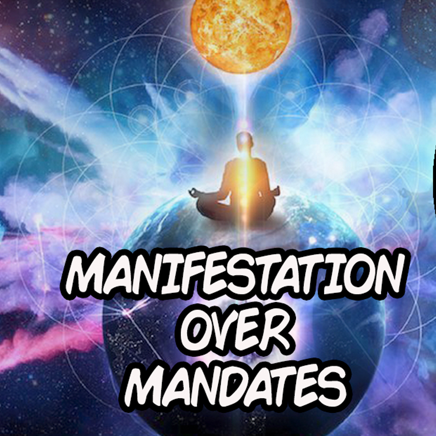 LFN #102 - Lockdowns and Mandates Are on the Rise, Here's How to Take Back Control of Your Life