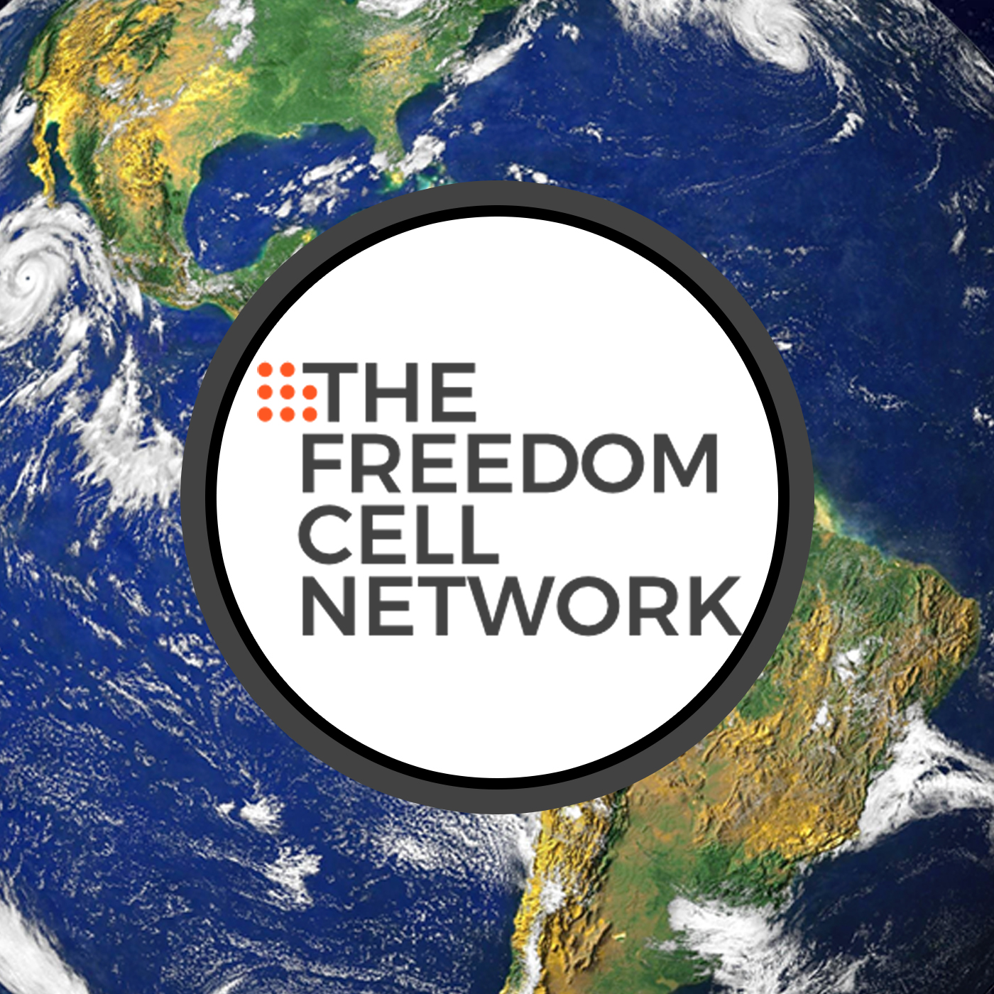 LFN #103 - How The Freedom Cell Network Can Help You Find Freedom In An Unfree World