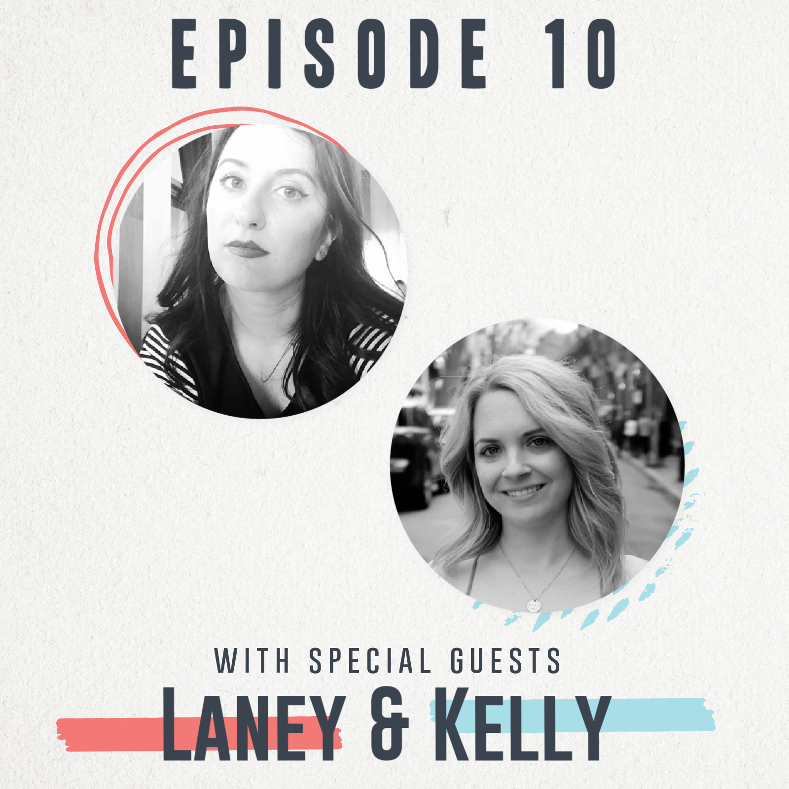 Ep. 10 Where to Park Your Car in Boston with special guests Laney and Kelly