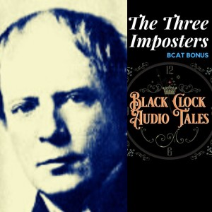 Three Imposters part 1