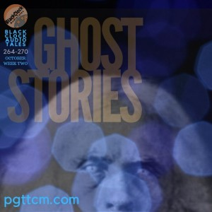 BCAT-265: Ghost Stories- Shadows on the Wall- Freeman