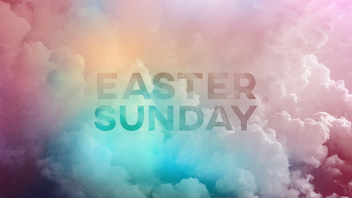 Easter Sunday:: Why do you Look for the Living Among the Dead?