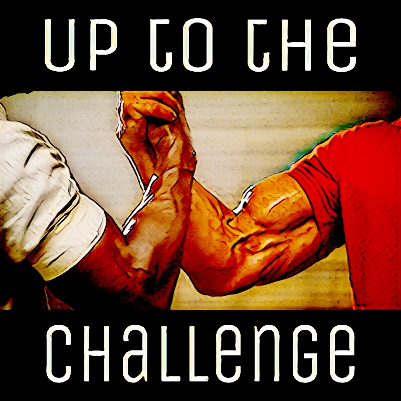Up to the Challenge: Ep. 21:ANON & Amityville II: The Possession