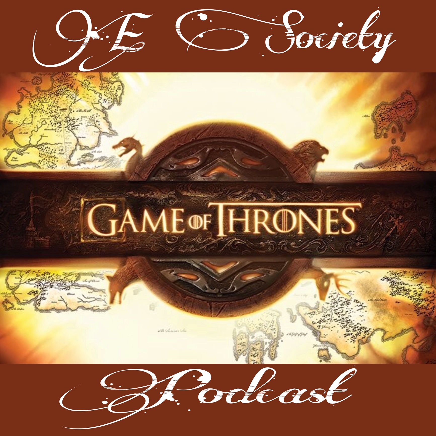 E Society Podcast - Ep. 146: Nez on the Throne