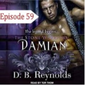 59 - The Stone Warriors: Damian by D. B. Reynolds