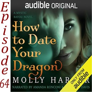 64 - How to Date Your Dragon by Molly Harper