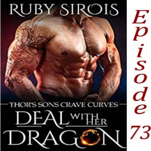73 -  Deal with her Dragon by Ruby Sirois