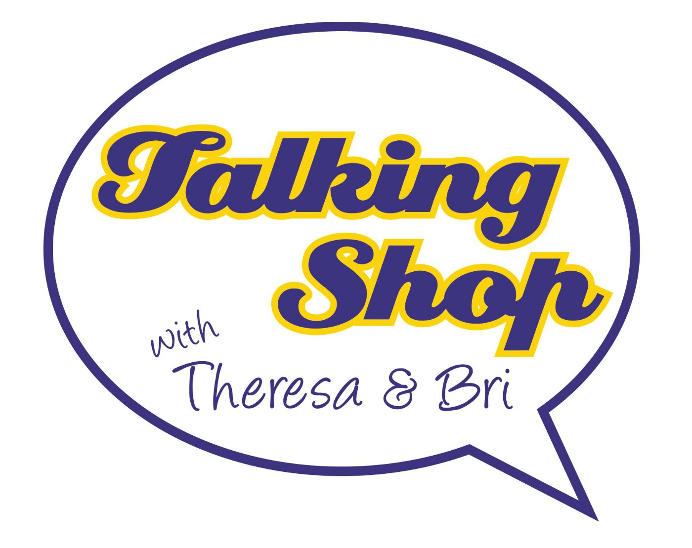 Talking Shop with Theresa and Bri: The Truth About Marketing Your Book