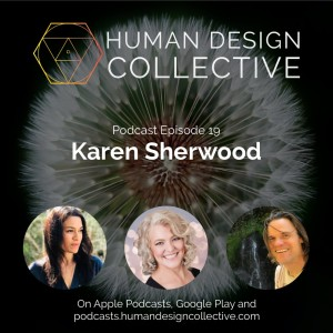 Karen Sherwood on the magic of design and the future of work-life and business dynamics