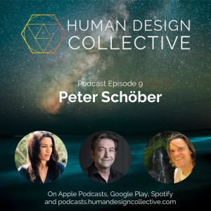 Peter Schöber, HD analyst, teacher, author, on radically experimenting with his design, the emotional process, type dynamics, and current global shifts