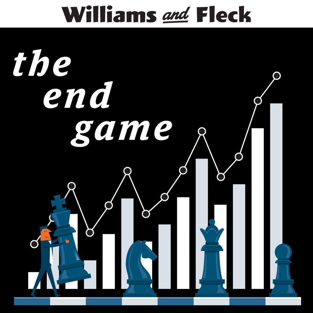 The End Game Ep. 19 - Gerard Minack PREVIEW