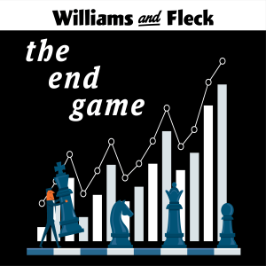 The End Game Ep. 1 - The Art Of Short Selling & A Mystery Guest