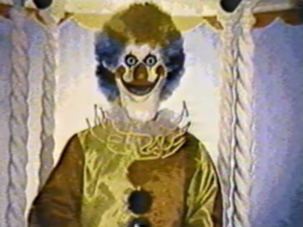 Tardy to the Party 195: The Rockafire Explosion