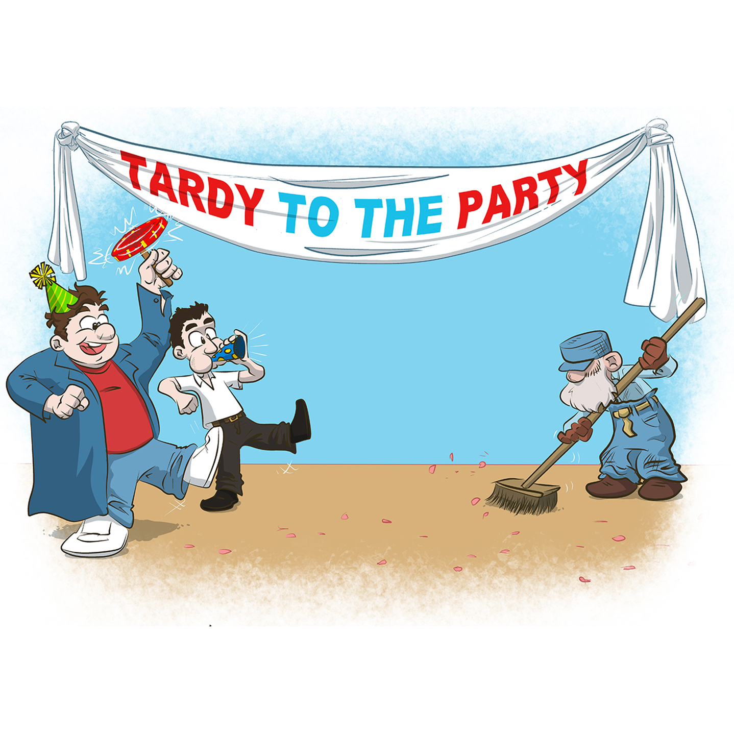 Tardy to the Party 196: What we do in the Shadows