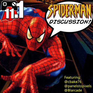 Issue #11.1: Discussion for Spider-Man (2000)