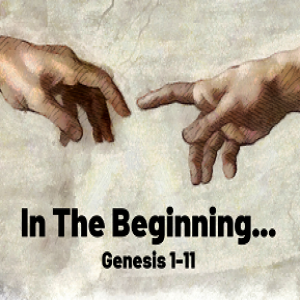 In the Beginning: Cain and Abel