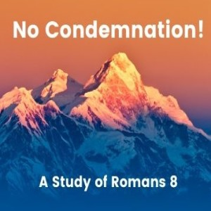 No Condemnation: Our Promise