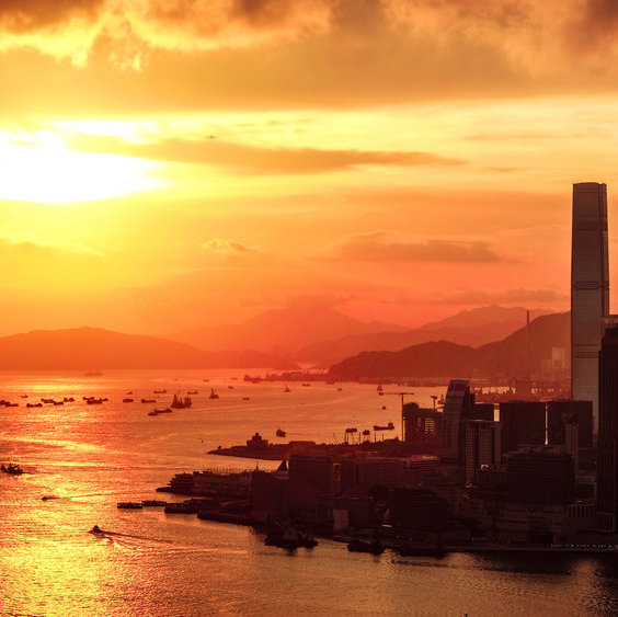 Live stream: What would it take for you to leave HK?