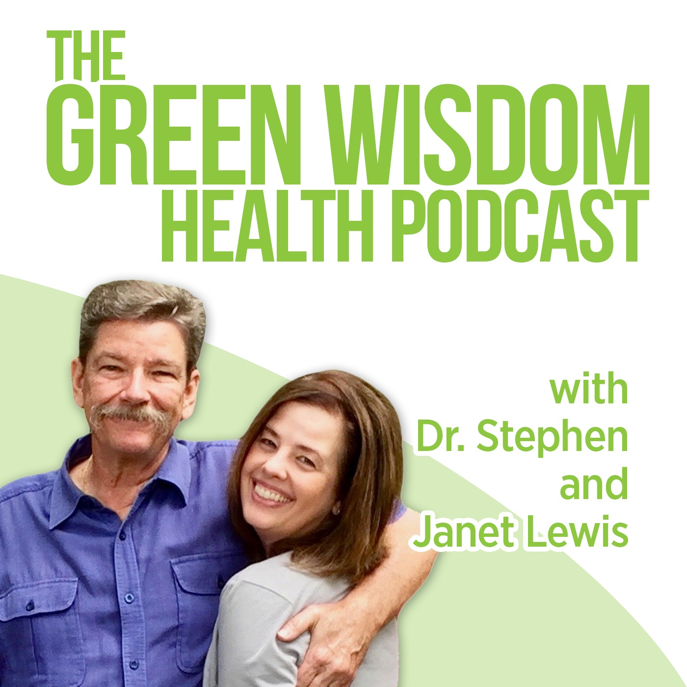 Episode-2370- Dr. Stephen Lewis on Agriculture's Role in Obesity on The Survival Podcast with Jack Spirko