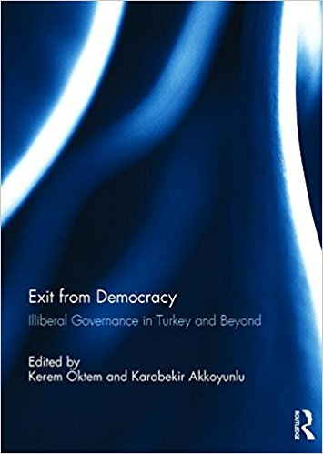 Karabekir Akkoyunlu on the 'exit from democracy' in Turkey and beyond