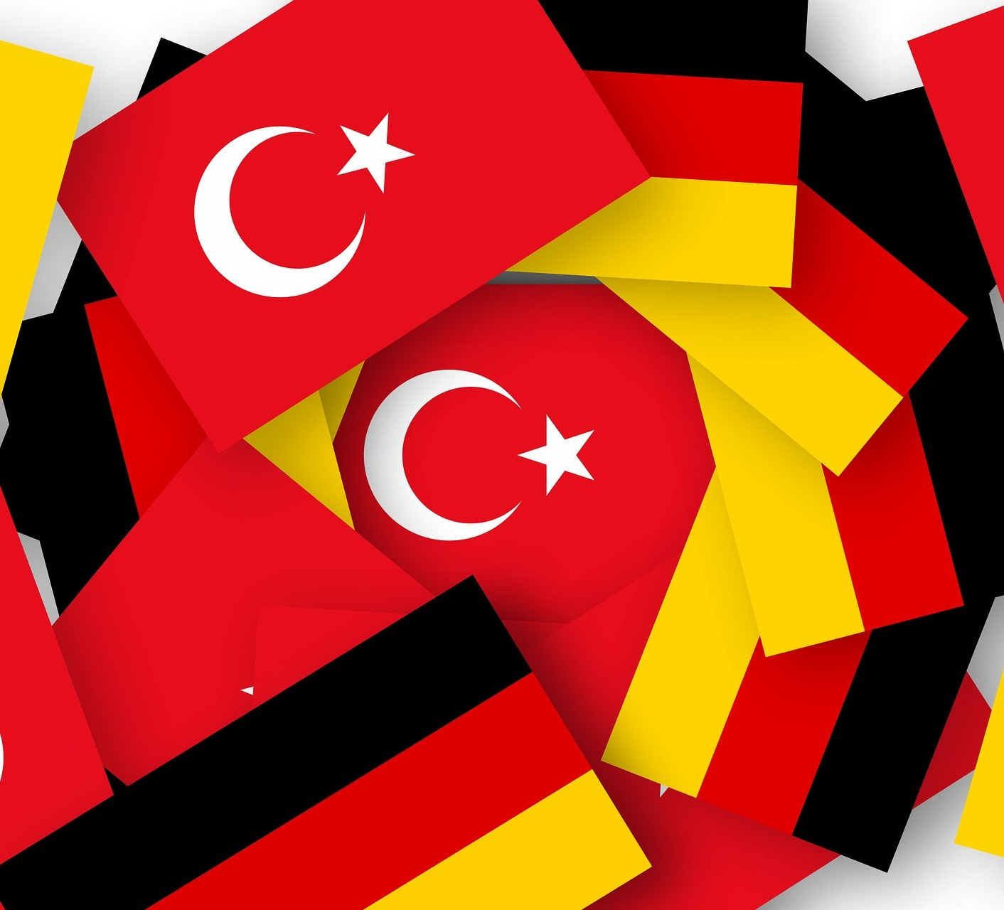 Alexander Clarkson on Turks and Kurds in Germany