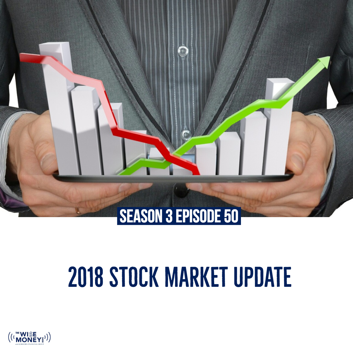 S3E50: 2018 Stock Market Update