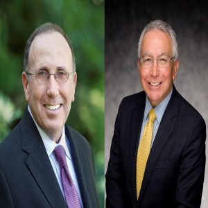 David X Martin and Roel Campos on Cyber Risk