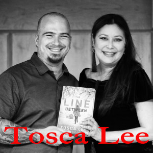 Episode 21: Tosca Lee LIVE in Holland Michigan