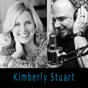 Episode 25: Kimberly Stuart LIVE in Holland Michigan