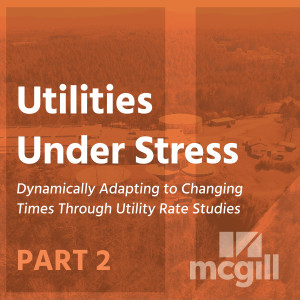 Utilities Under Stress: Dynamically Adapting to Changing Times Through Utility Rate Studies